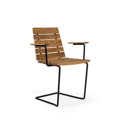Grinda armchair | Sièges de jardin | Skargaarden