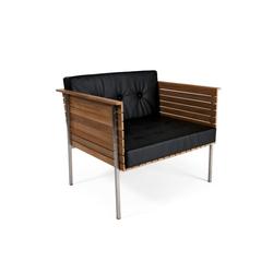 Häringe lounge armchair | Fauteuils de jardin | Skargaarden