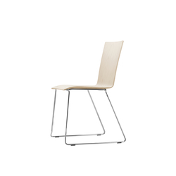 S 182 ST | Multipurpose chairs | Gebrüder T 1819