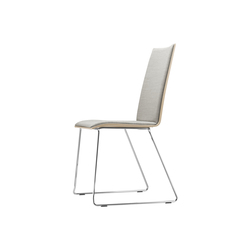 S 184 PST | Multipurpose chairs | Gebrüder T 1819