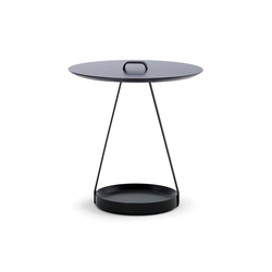 Zoe | Side tables | Kendo Mobiliario