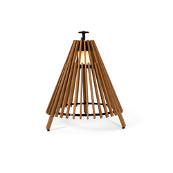 Tipi large | Outdoor floor-mounted lights | Skargaarden