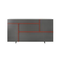 FIELDS | Cabinets | Schönbuch