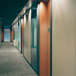 P450 dividing wall | Wall partition systems | Faram