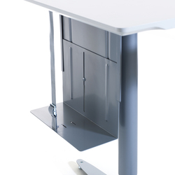 Concept Flex PC holder | Table equipment | Swedstyle