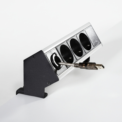 Concept Flex Power connectors | Prese tavoli | Swedstyle