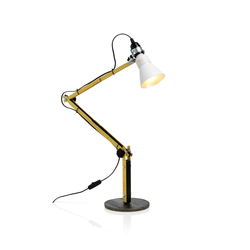 Tools Desk Light | Lampes de bureau | DHPH