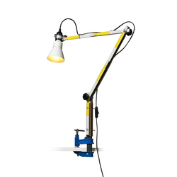 Tools Clamp Light