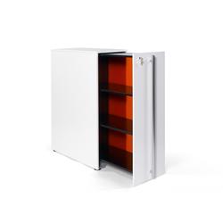 QD storage | Meubles de rangement | Swedstyle