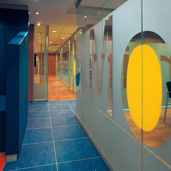 P600 dividing wall | Pareti divisorie | ARLEX design