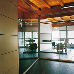 P600 dividing wall | Wall partition systems | Faram