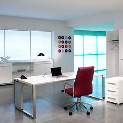 Aplomb desk | Einzeltische | ARLEX design