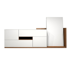 Fusion Sideboard | Credenze | Fusiontables