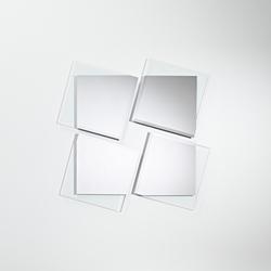 Eclat | Mirrors | Deknudt Mirrors