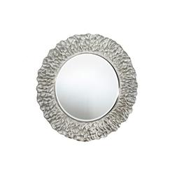 Flora silver | Mirrors | Deknudt Mirrors