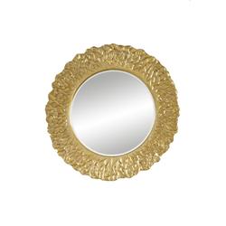Flora gold | Spiegel | Deknudt Mirrors