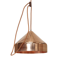 Lloop | copper polished | Illuminazione generale | Vij5