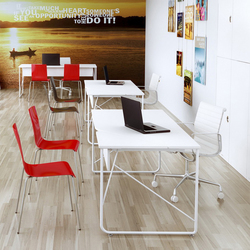 Feel desk | Scrivanie individuali | ARLEX design