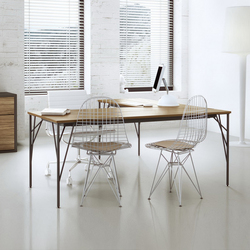 Feel desk | Einzeltische | ARLEX design