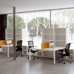 Cartesio Workstation | Sistemi tavolo | Faram 1957 S.p.A.