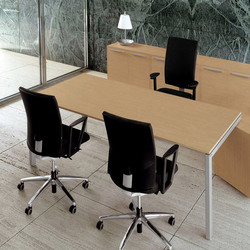 Cartesio desk | Desks | Faram