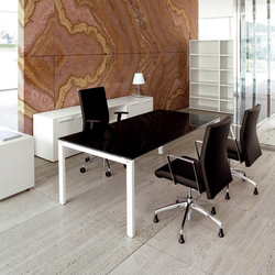 Cartesio desk | Individual desks | Faram 1957 S.p.A.