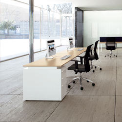 Cartesio Workstation | Sistemi tavolo | Faram