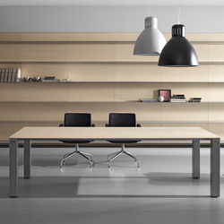FD205 meeting table | Tavoli riunione | ARLEX design