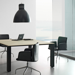 FD205 meeting table | Contract tables | Faram