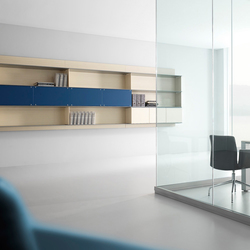 FD205 shelf | Office shelving systems | Faram