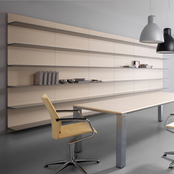 FD205 shelf | Office shelving systems | Faram 1957 S.p.A.