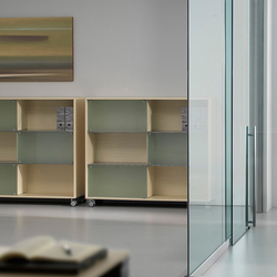 FD205 shelf | Sideboards / Kommoden | ARLEX design