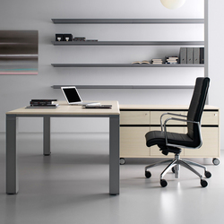 FD205 desk | Individual desks | ARLEX design