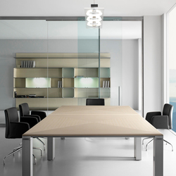 FD205 meeting table | Meeting room tables | ARLEX design