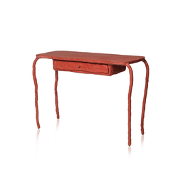 Plain Clay Console | Tables consoles | DHPH