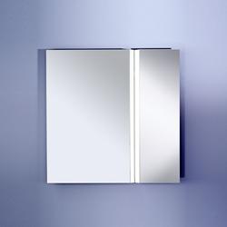 Plie S | Miroirs | Deknudt Mirrors