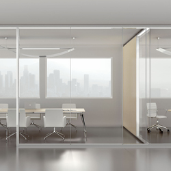 P900 dividing wall | Partitions | ARLEX design