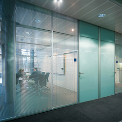 P700 dividing wall | Partitions | ARLEX design