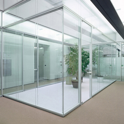 P700 dividing wall | Wall partition systems | Faram