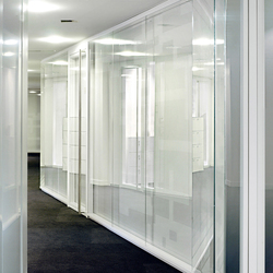 P700 dividing wall | Pareti divisorie | ARLEX design