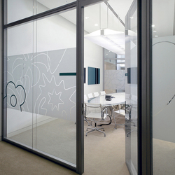 P700 dividing wall | Partitions | Faram