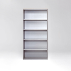 Cod shelf | Office shelving systems | ARLEX design