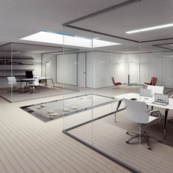 P600s dividing wall | Partitions | Faram 1957 S.p.A.