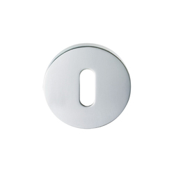 Agaho S-line Escutcheon 957 | Rozette | WEST inx