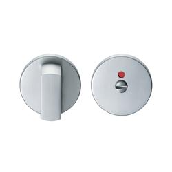 Agaho S-line A4 Escutcheon 952 | Bath door fittings | WEST
