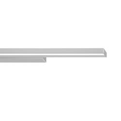 SPINAled Anbauleuchte Wallwasher | Deckenleuchten aus Aluminium | RIBAG