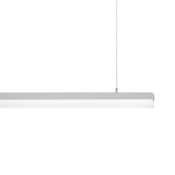 SPINAled Pendant lamp | Pendant lights in aluminium | RIBAG