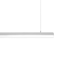 SPINAled Pendant lamp | …de aluminio | RIBAG