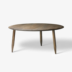 Hoof Lounge SW2 | Coffee tables | &TRADITION