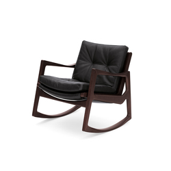 Euvira | Lounge chairs | ClassiCon